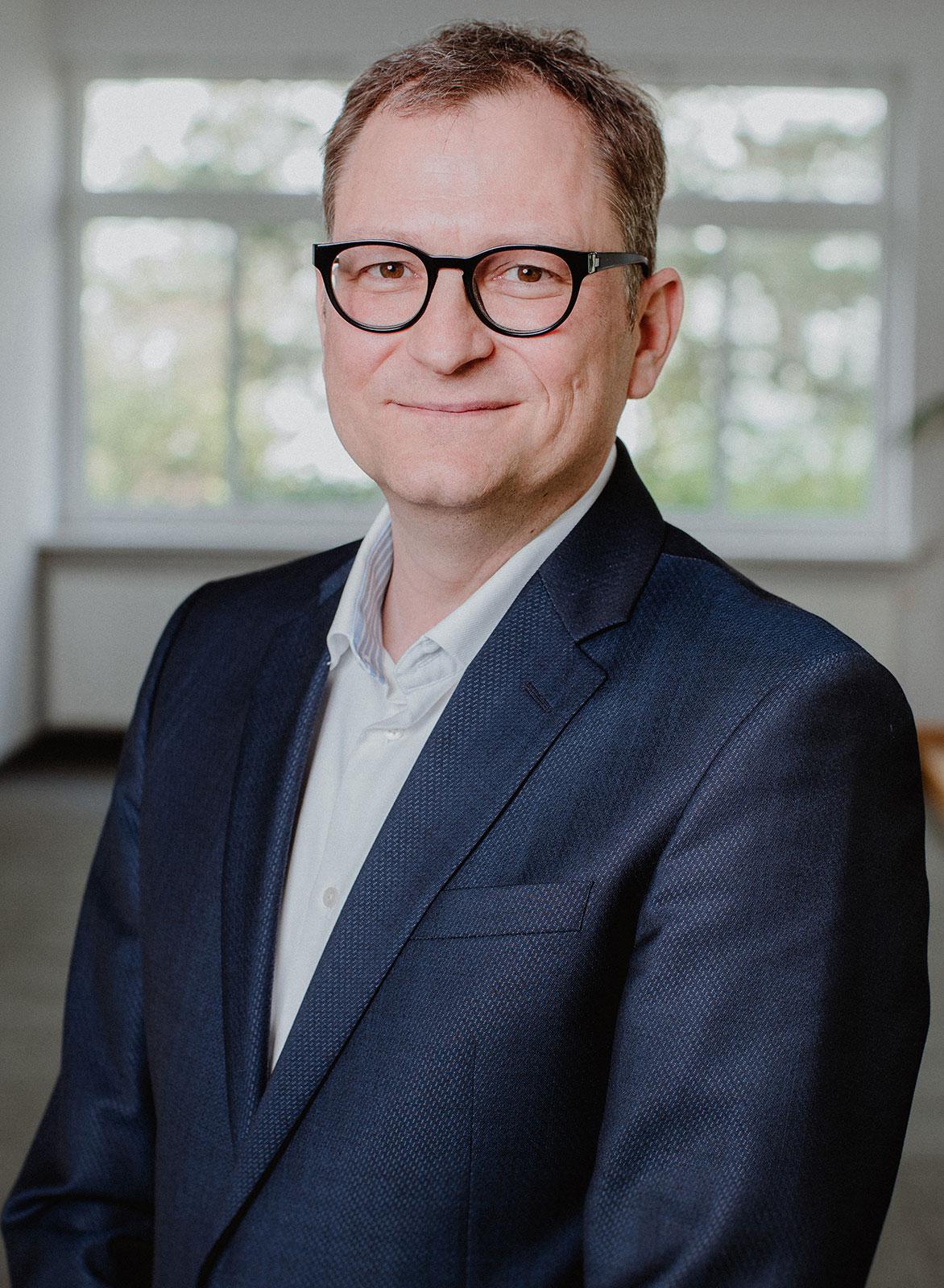 Martin Grübener